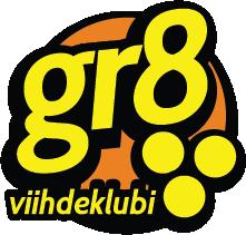 GR8 Viihdeklubi